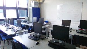 Aula PC
