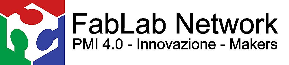 FabLab Network Logo alfa